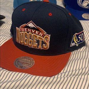 Denver Nuggets SnapBack